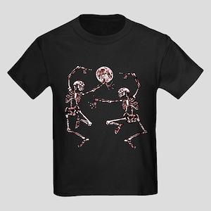Danse Macabre Kids Dark T-Shirt