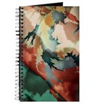 Amazing Artistry Fractal Journal