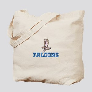 FLYING FALCON Tote Bag