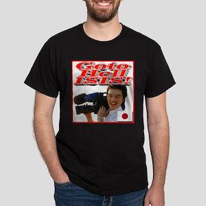 Goto Hell ISIS! Dark T-Shirt