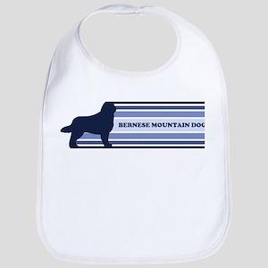 Bernese Mountain Dog (retro-b Bib