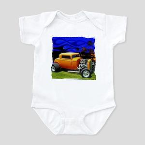 '32 Coupe Infant Bodysuit