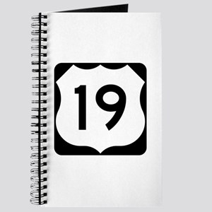 US Route 19 Journal