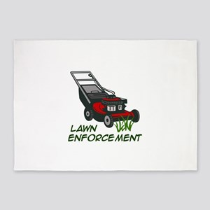 It's the perfect advertisement for your mowing b