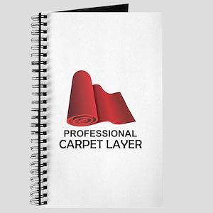 PROFESSIONAL CARPET LAYER Journal