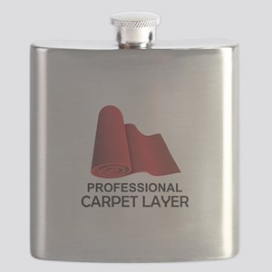 PROFESSIONAL CARPET LAYER Flask