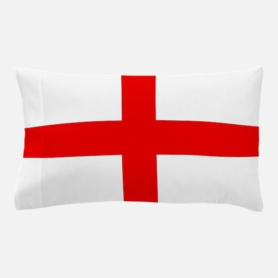 Cute English flag Pillow Case