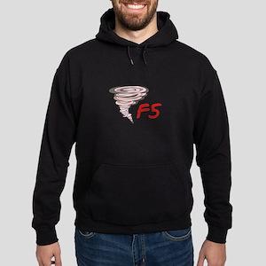 F5 TORNADO Hoodie