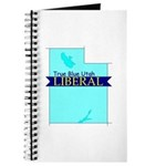 Journal for a True Blue Utah LIBERAL