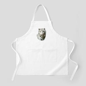 White Tiger BBQ Apron