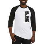 Chows Rule Chow Chow Baseball Jersey