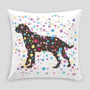 Labrador Retriever Everyday Pillow