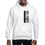 Collies Rule Hooded Sweatshirt