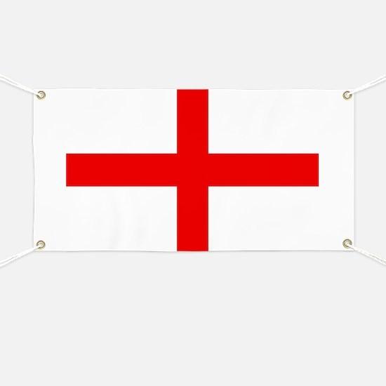 Unique Red Banner