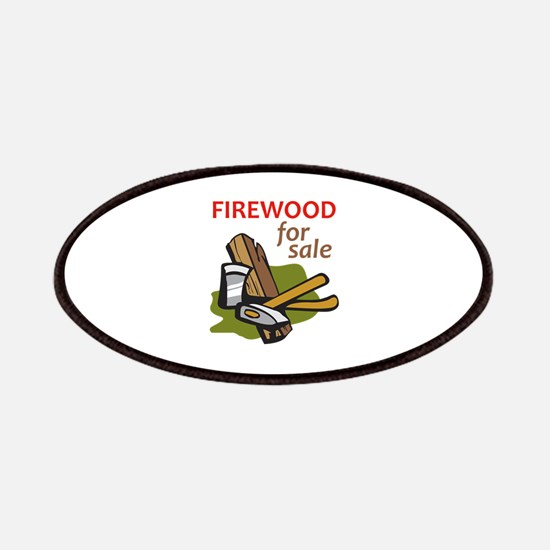 FIREWOOD FOR SALE Patches