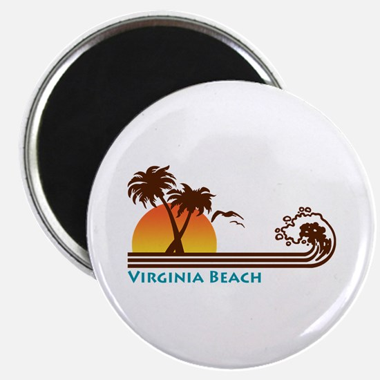 Virginia Beach Magnet