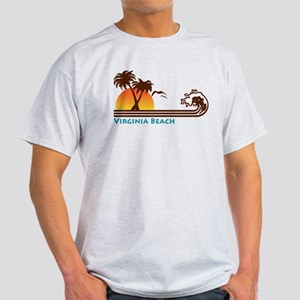 Virginia Beach Light T-Shirt