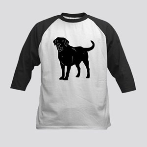 dog Baseball Jersey
