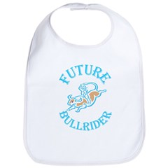Future Bullrider Bib