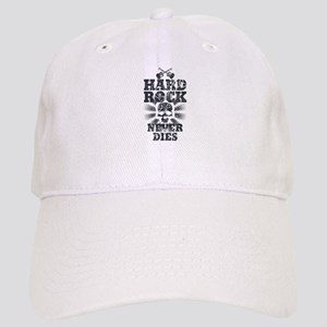 Hard Rock Never Dies Cap