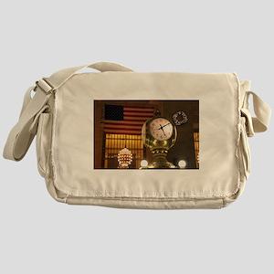 New York City Messenger Bag