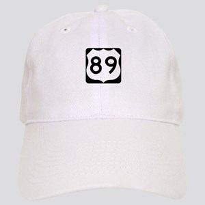 US Route 89 Cap