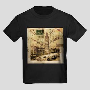 vintage london big ben T-Shirt