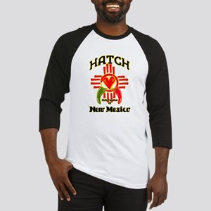 HATCH LOVE Baseball Jersey