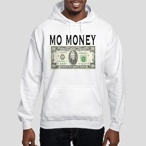 MO MONEY Hooded Sweatshirt