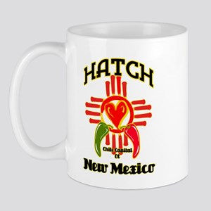 Hatch Love Mugs