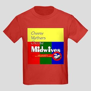 choosy T-Shirt