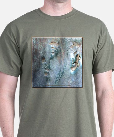Faces of FDR 2 T-Shirt