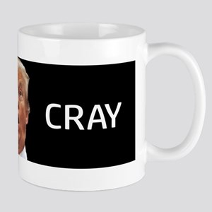 CRAY CRAY 11 oz Ceramic Mug