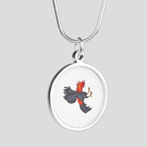 FIGHTING COCK Necklaces