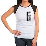 Shepherds Rule Women's Cap Sleeve T-Shirt