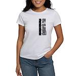 Shepherds Rule Women's T-Shirt