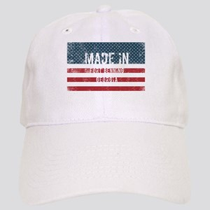 Made in Fort Benning, Georgia Cap