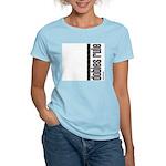 Dobies Rule Doberman Pinscher Women's Light T-Shir