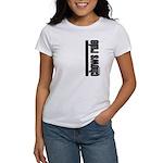 Chow Chow Rules Women's T-Shirt