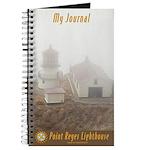 Point Reyes Lighthouse Sunspeed Journal