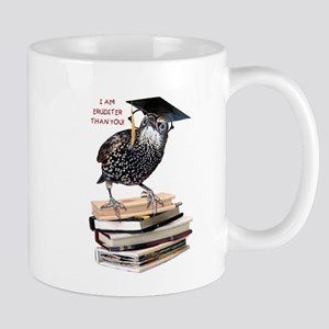Back to School Starling Mug