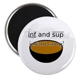 Inf and Sup Magnet