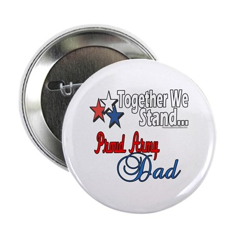 Army Father Button