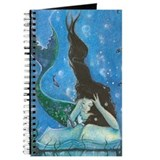 Mermaid Journals & Spiral Notebooks