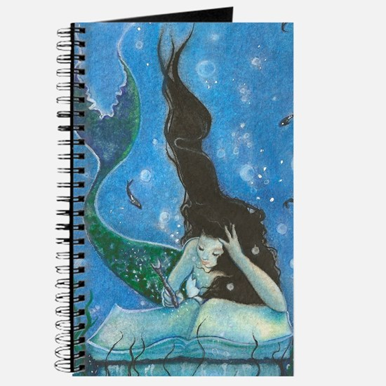 A Mermaid's Tale Journal