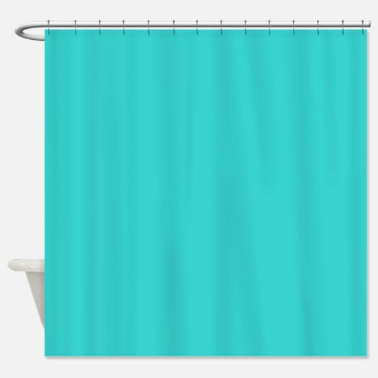 teal green shower curtain. modern abstract teal Shower Curtain Teal Curtains  CafePress