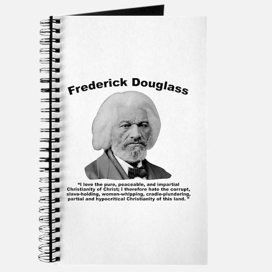 Douglass: Christianity Journal