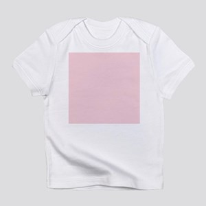 cute blush pink Infant T-Shirt