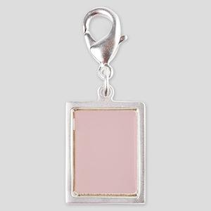 cute blush pink Charms