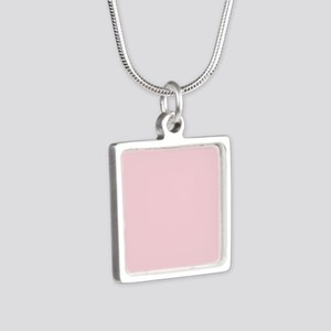 cute blush pink Necklaces